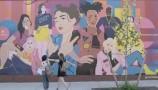 Google Drive e l'arte: dai Fogli ai muri