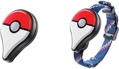 L'accessorio Pokémon Go Plus