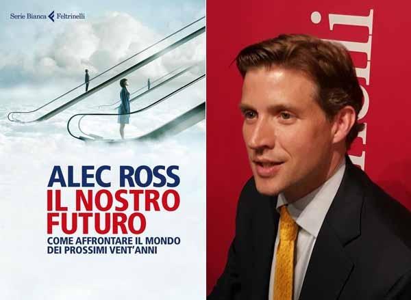Alec Ross .