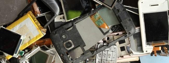 rottamazione smartphone