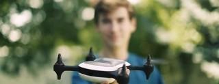 Il drone Teal è modulare e registra video Ultra HD