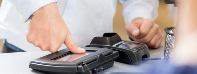 Visa, i consumatori pronti ai pagamenti biometrici