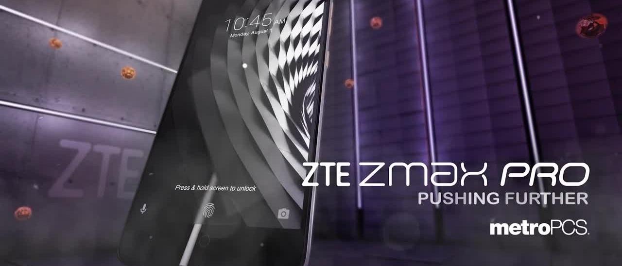 are many zte zmax pro 2 2017 and CDMA service