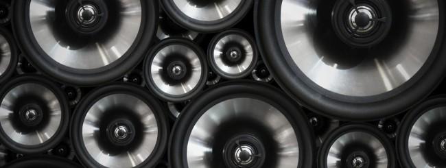 Audio Hi-Fi