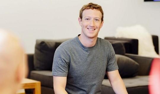 Zuckerberg Facebook Day