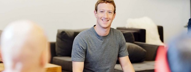Zuckerberg Facebook Day