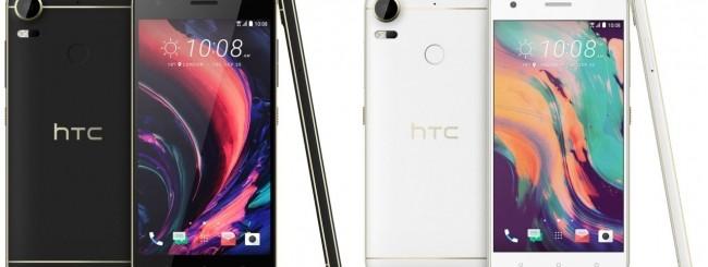HTC Desire 10 Pro-Lifestyle