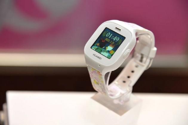 Huawei annuncia uno smartwatch per bambini