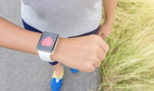 Apple Watch e salute