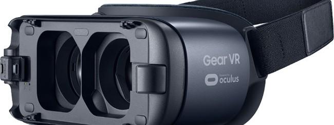 Samsung Gear VR (2016)