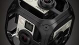 GoPro Omni: realtà virtuale con sei action camera
