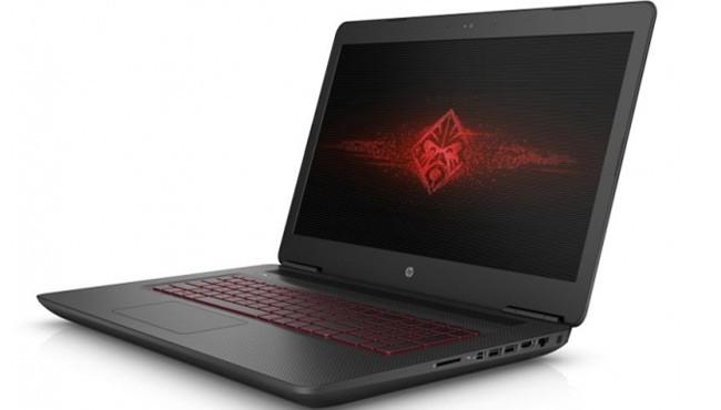 HP Omen 17 Laptop