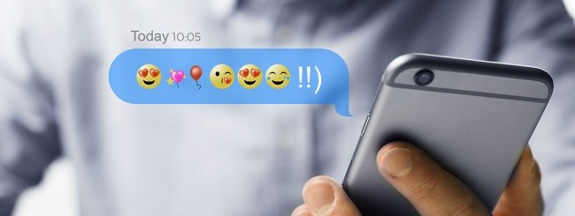 iPhone ed emoji