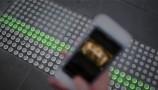 Smart Tactile Paving System, sicurezza per i pedoni