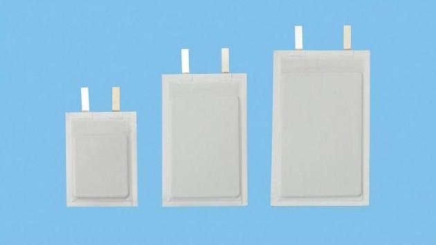 Batterie Panasonic