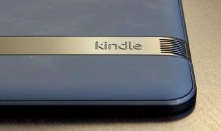 Amazon Kindle Fire HD 8,9
