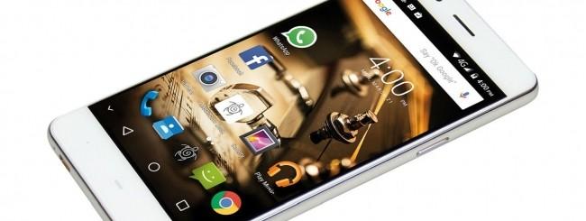 Mediacom PhonePad Duo B500