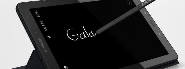 Samsung Galaxy Tab A leaked