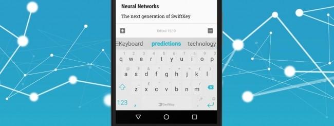 Swiftkey per Android