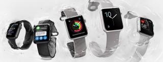 Apple Watch Series 2, le foto
