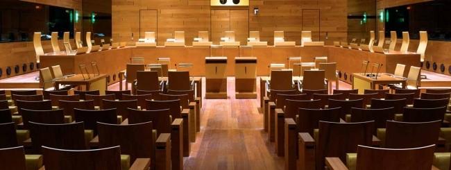 corte giustizia