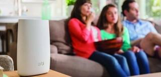 Netgear, smart home e videosorveglianza