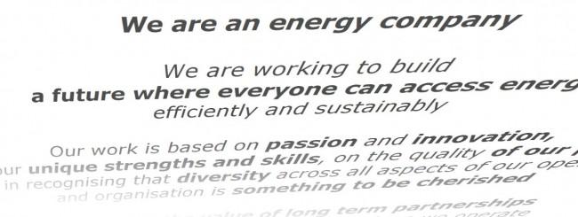 Eni, siamo una Energy Company