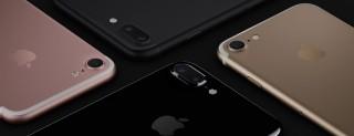 iPhone 7: le foto
