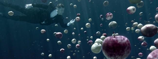 James Corden per Apple Music