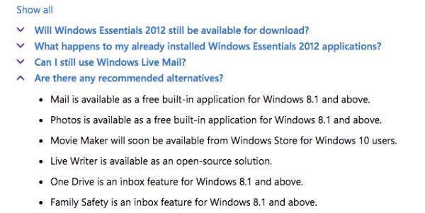Microsoft: Movie Maker arriverà su Windows 10