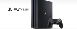 PlayStation 4 Pro: giochi 4K e HDR