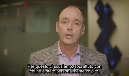 Samsung Galaxy Note 7: le scuse di Tim Baxter