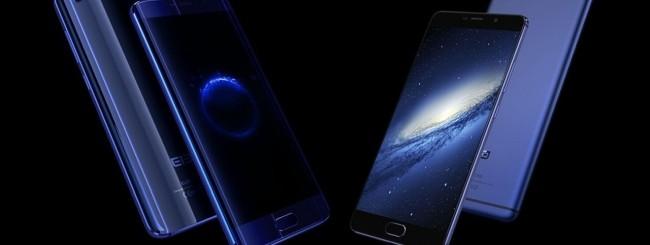 Elephone S7 e R9