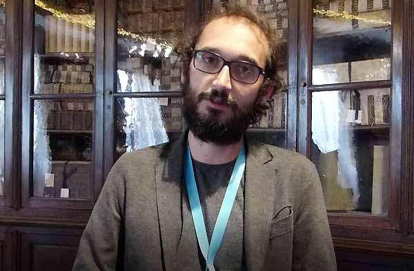 Fabio Chiusi.