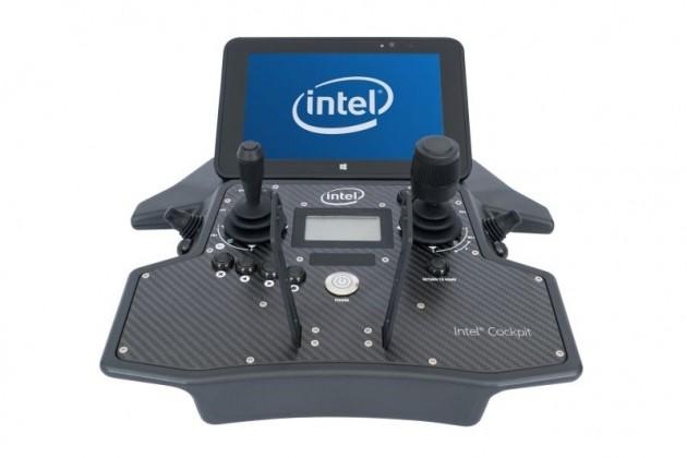 Intel Cockpit