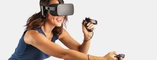 Oculus Rift - Touch