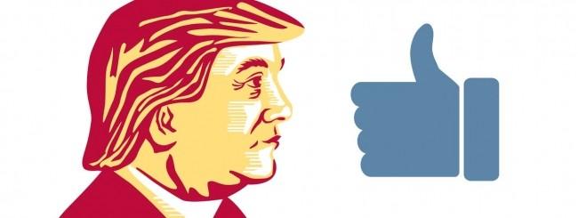 Trump - Facebook