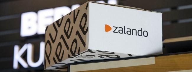 the latest f72de 544d7 Anche i piccoli negozi con Zalando | Webnews