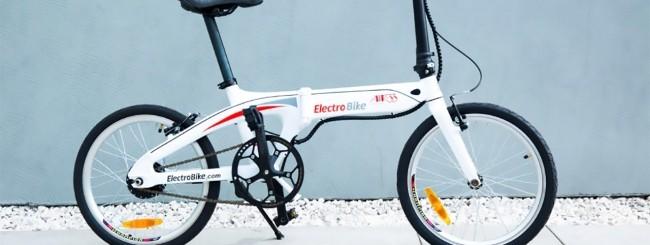 Electrobike AIR33