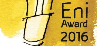Eni Award 2016