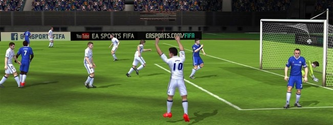 FIFA Mobile Calcio