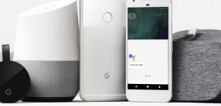 Novità Google