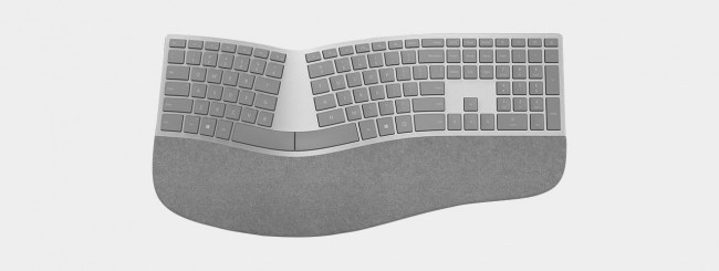 Microsoft: Surface Mouse e nuove tastiere wireless