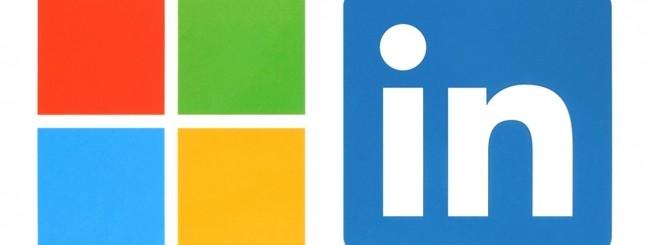 Microsoft - LinkedIn