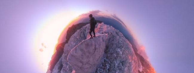 VLC video 360