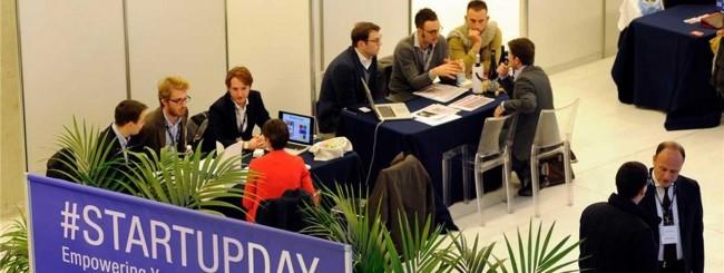 startup day bocconi
