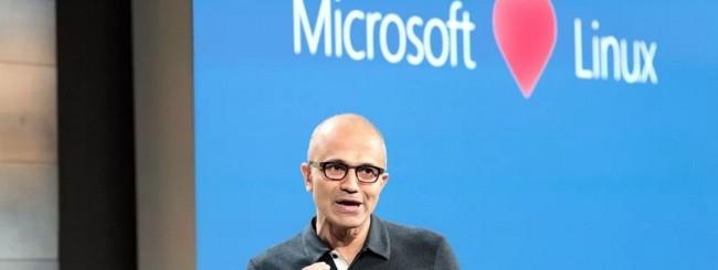 Microsoft abbraccia la Linux Foundation