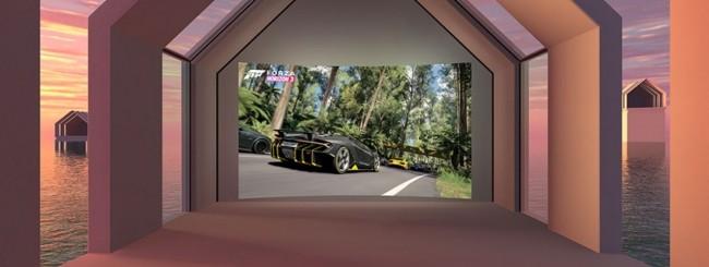 xbox one oculus rift