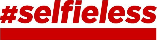 #selfieless è l'hashtag ufficiale della campagna lanciata da Canon in collaborazione con Croce Rossa Italiana