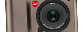Leica TL, le immagini della mirrorless